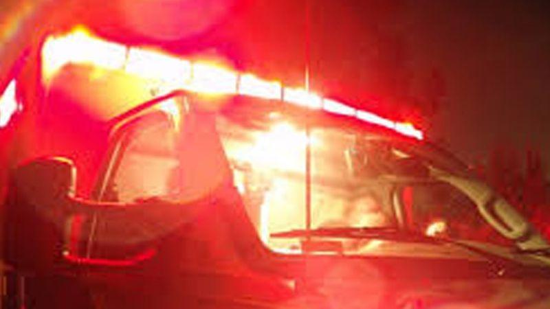 Junto a una motocicleta, joven es localizado sin vida; tenía algunos golpes