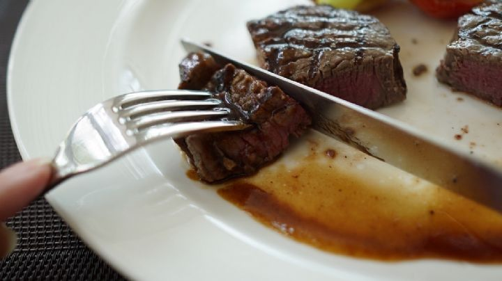 ¿Por qué no se debe comer carne roja en cuaresma y los Viernes Santo?