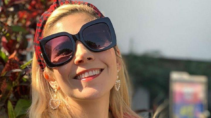 "Tunden a Karla Panini tras felicitar a la hija de Karla Luna: ""Estaré para ti siempre mi amor"""