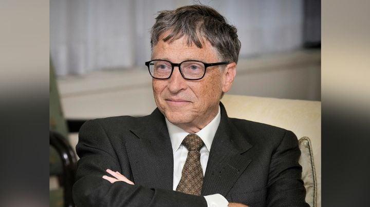 Bill Gates atemoriza al mundo con preocupante predicción del Covid-19
