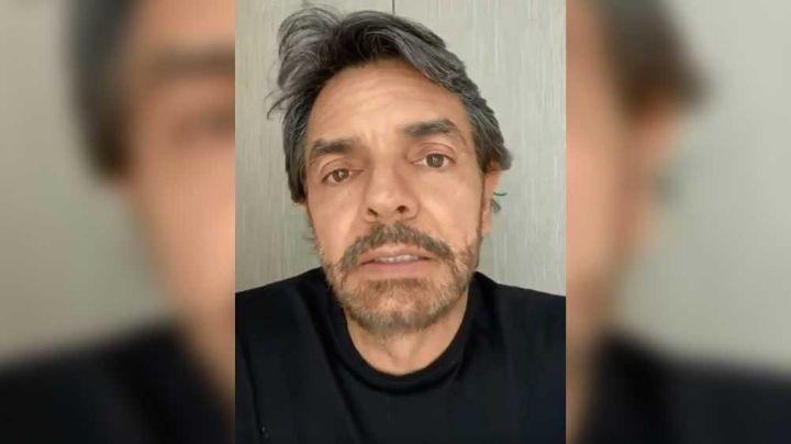 ¡Consternado! Eugenio Derbez exige justicia por el asesinato de un perro en el Estado de México