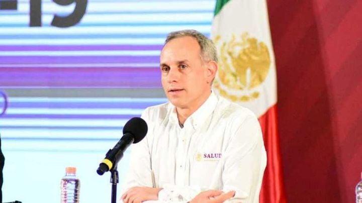 ¿Cuarentena en México se alarga hasta el 31 de mayo? López-Gatell lo explica