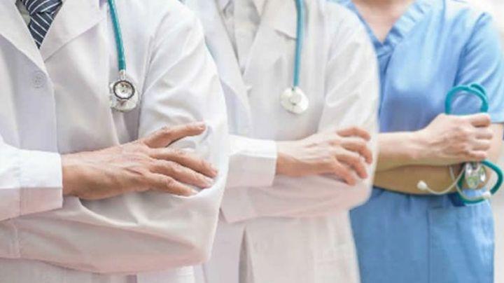 Ministro de la SCJN condena agresiones en contra de trabajadores de la salud en México