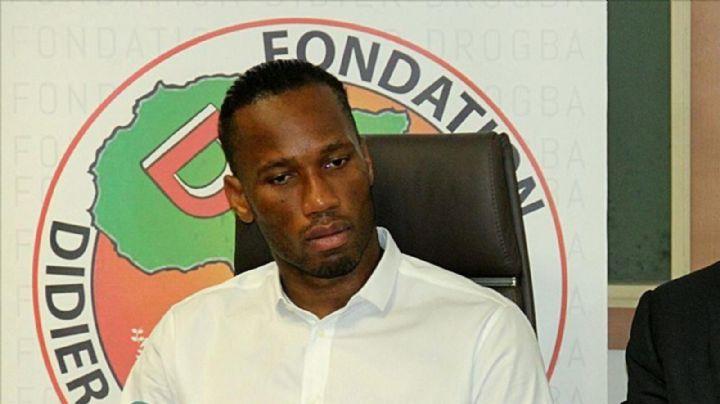 Didier Drogba ofrece su hospital para ayudar a combatir el Coronavirus