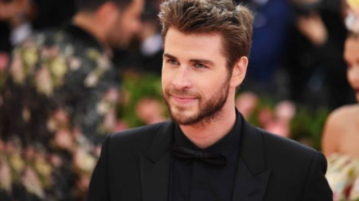 Liam Hemsworth vuelve a enamorar a sus seguidoras con estas fotografías