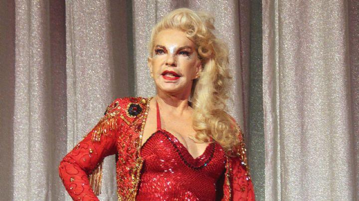 De no creerse: Actriz de Televisa sorprende al 'revivir' ¡en su lecho de muerte!