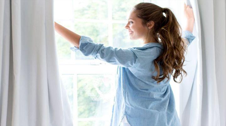 ¿Cómo mantener buena ventilación en casa en la cuarentena por Covid-19?