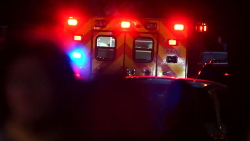 A sangre fría: Grupo armado acribilla a conductor mientras manejaba; murió rumbo al nosocomio