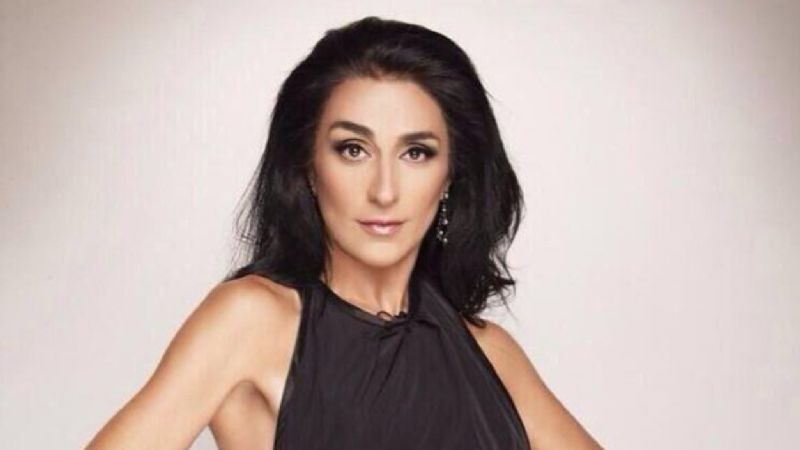 Famosa actriz de 'La Familia Peluche' revela en redes un 'truco' para mantenerse bella