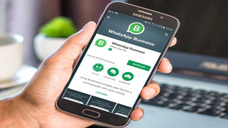 ¿Es posible utilizar WhatsApp Messenger y Business en el mismo celular?