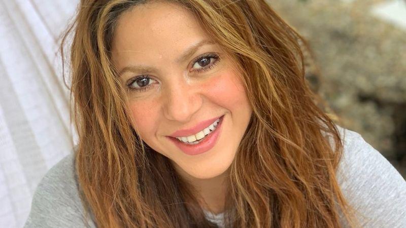 Vuelve la Shakira de los 90's: La artista deslumbra en redes con radical cambio de 'look'