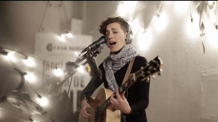 Ingrid Löw deja atrás sus miedos y da un salto a la música pop en el mundo