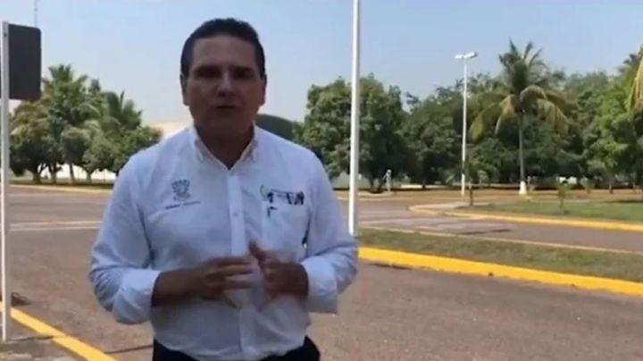 Silvano Aureoles acusa a López-Gatell de mentirle a la gente sobre Covid-19