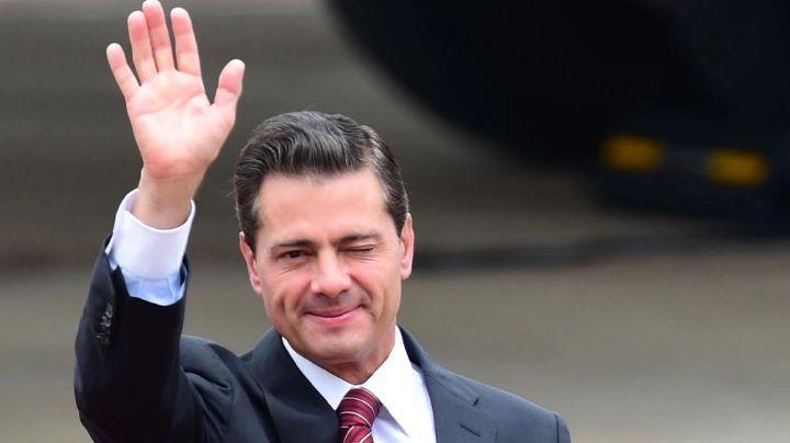 ¿Será verdad? AMLO asegura que no hay ninguna investigación contra Peña Nieto