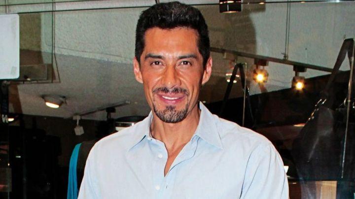 ExGaribaldi desmentiría la relación entre Luis Miguel y Paty Manterola en 'Ventaneando'