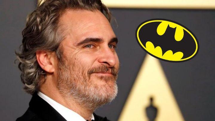 Joaquin Phoenix y el fuerte rechazo para interpretar a 'Batman'