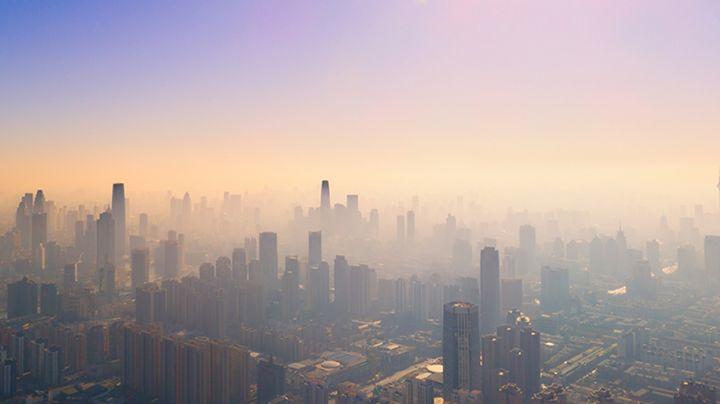 Ciudades que han registrado caer los niveles de dióxido de carbono por Covid-19