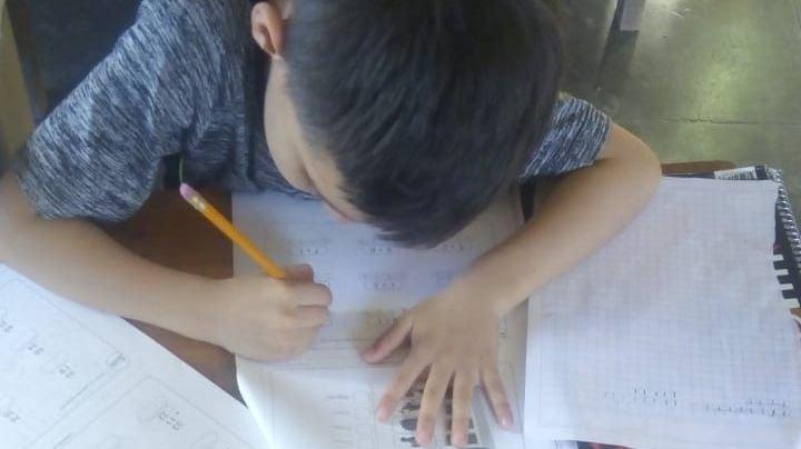 Conoce los horarios de clases en línea para Educación Básica en el estado de Sonora