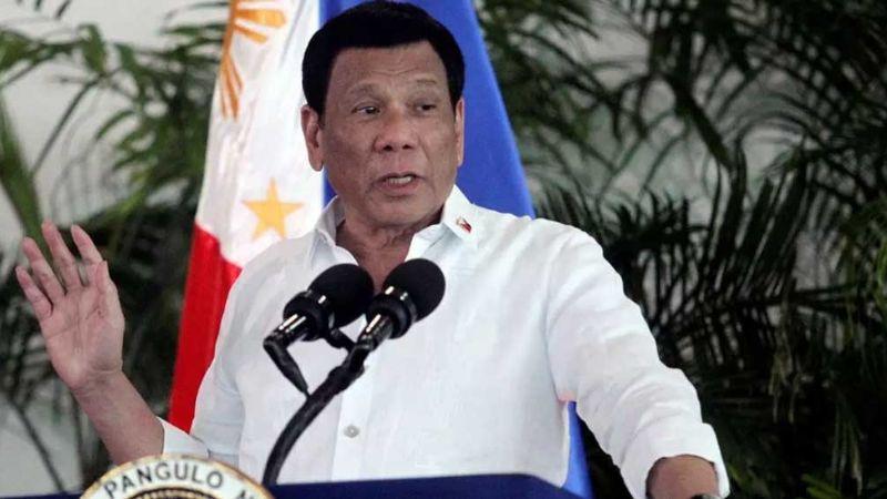 Filipinas: Ejecutarán a quienes violen reglas por Covid-19, advierte presidente