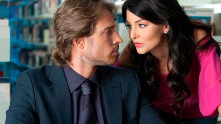 Golpe a Angelique: Filtran amorosa foto de famosa actriz de Televisa con ¿Sebastián Rulli?