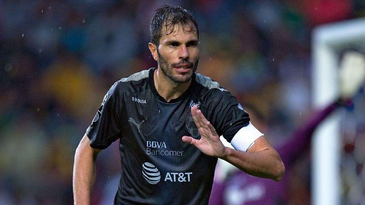 José María Basanta confirma su salida de los los Rayados del Monterrey en este verano