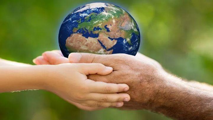 Estas son las aplicaciones para celebrar el Día de la Tierra y el medio ambiente