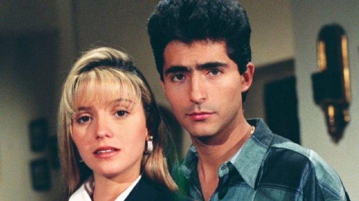"""""""Nos madreábamos"""": Conductor de 'Hoy' vivió 'violento' romance con actriz de Televisa"""