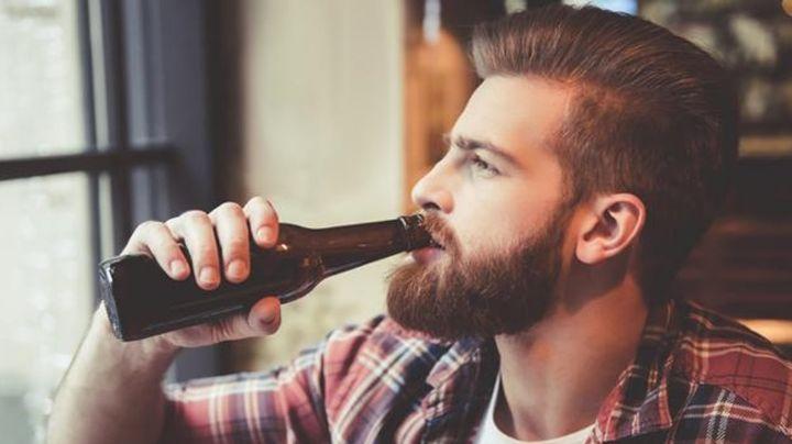 ¡Advertencia! Durante cuarentena se podría tener una recaída en el alcoholismo