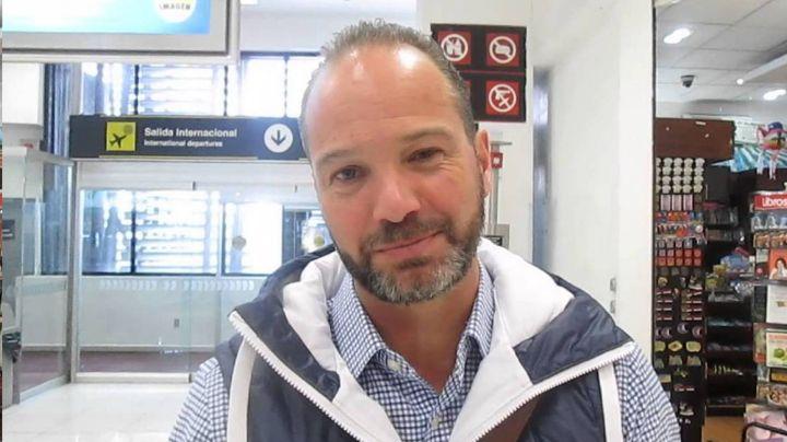 Luis García le dedica emotivo mensaje a Ricardo La Volpe tras anunciar su retiro