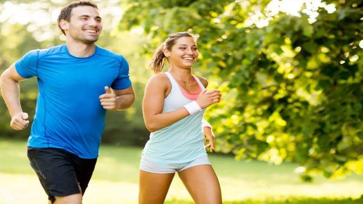 ¡Actívate! Estos ejercicios te ayudarán a despertar a primera hora de la mañana