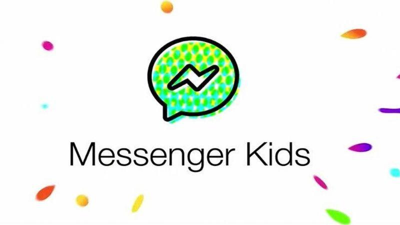 Estas son las tres novedades que Facebook Messenger Kids trae para los niños