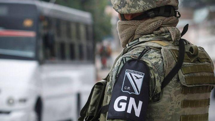 Guardia Nacional sí se reunió con familia asociada al narcotráfico y huachicoleo