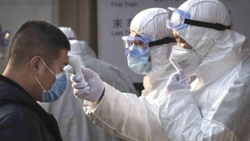 Covid 19: Aíslan a 3 millones de personas en China, vendedor de mariscos desborda brote