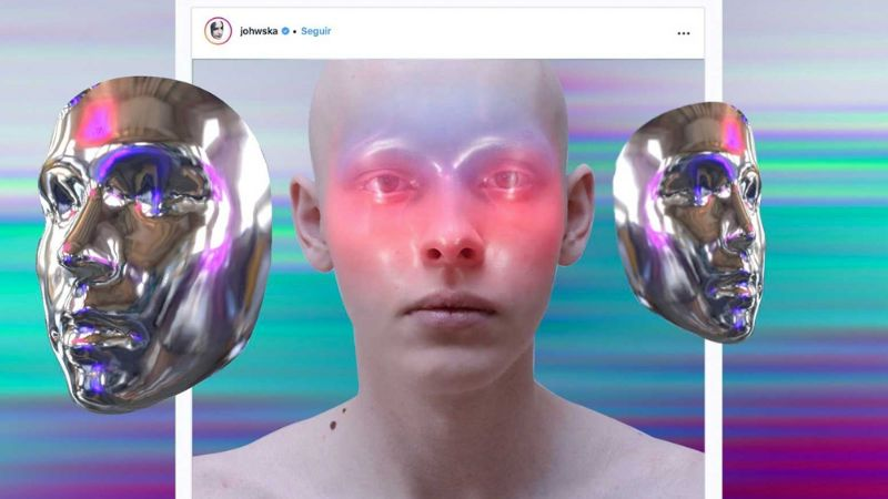 Estos son los nuevos filtros de realidad aumentada que se pueden usar en Instagram