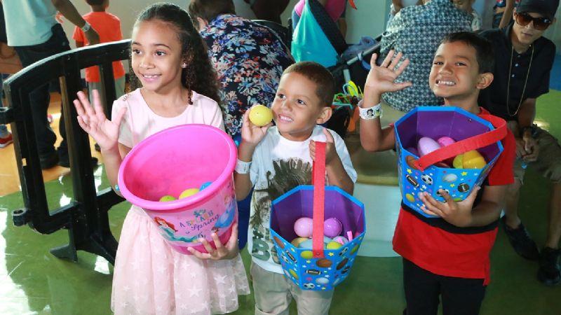 Día del Niño, una celebración esperanzadora para comerciantes de Empalme y Guaymas