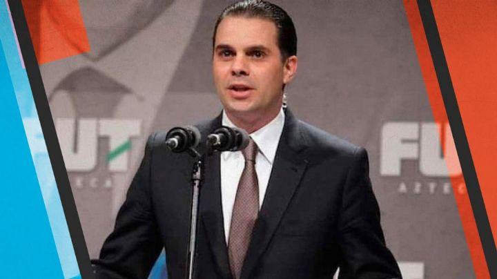 El día que Televisa le quiso 'robar' a Christian Martinoli a TV Azteca