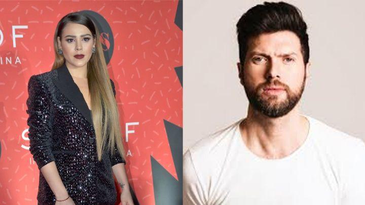 Más polémica: Actor de TV Azteca humilla a Danna Paola por pleito en 'La Academia'