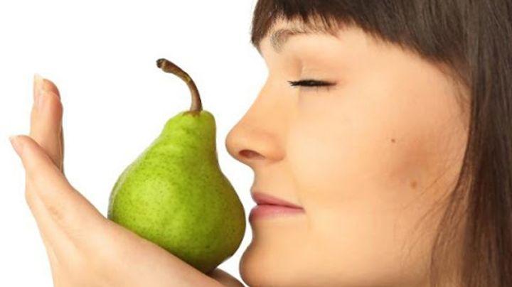 La pera, fruta que aporta grandes beneficios al cuerpo humano al ser consumida