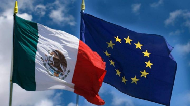 México y la UE concluyen negociaciones para un nuevo acuerdo comercial