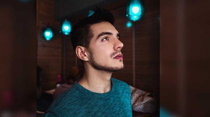 ¿Miedo? Vadhir Derbez revela una extraña presencia cerca de su casa y lo comparte en redes