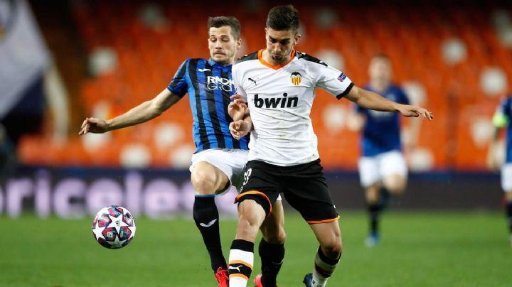 Bayern Múnich, dispuesto a fichar al jugador del Valencia, Ferrán Torres