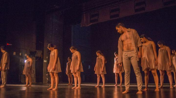 Bailarines cajemenses celebran el Día Internacional de la Danza