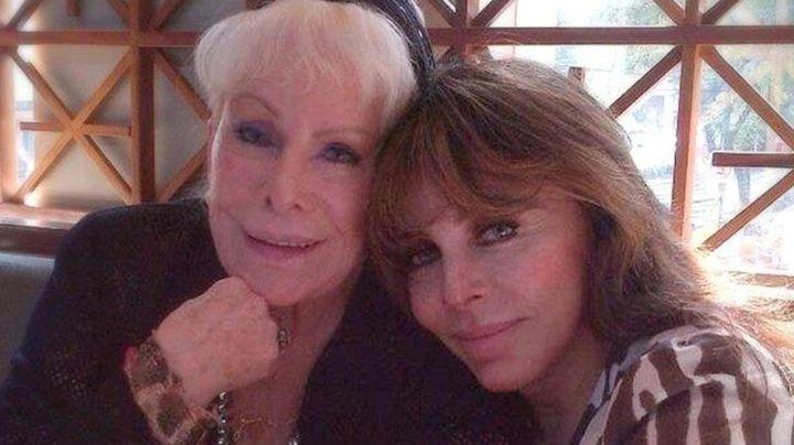 Estas fueron las causas del fallecimiento de la madre de Verónica Castro
