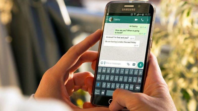 ¿Cómo poder personalizar los tonos para los contactos y grupos de WhatsApp?