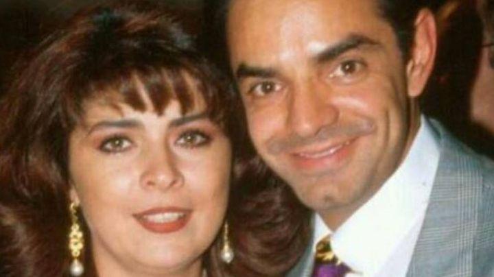 ¡Cuidado Alessandra Rosaldo! Victoria Ruffo enamora a sus fans con inédita foto de su pasado