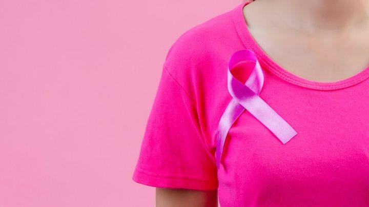 Conoce los factores de riesgo del cáncer de mama y a qué edad puedes detectarlo