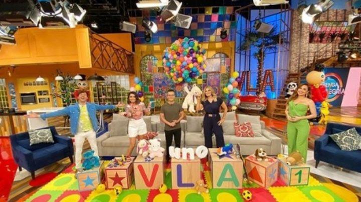 Tiembla 'Hoy': Tras casi 'morir', 'VLA' confirma que este polémico conductor vuelve a TV Azteca