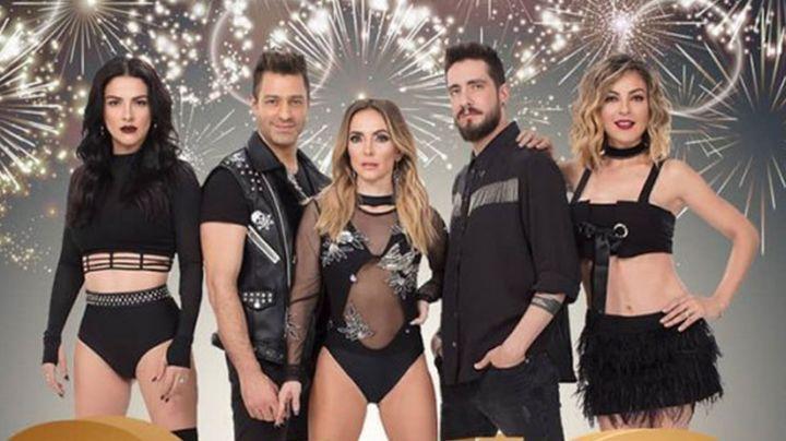 Serie de OV7 sigue en marcha: Pese a 'pleito' en la agrupación, Lidia Ávila revela detalles