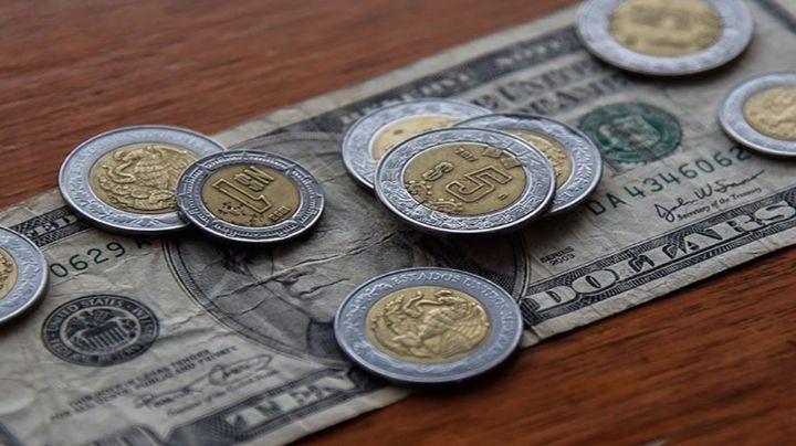 Inegi: Continúa a la baja; actividades económicas caen un 4.4% debido a pandemia por Covid-19