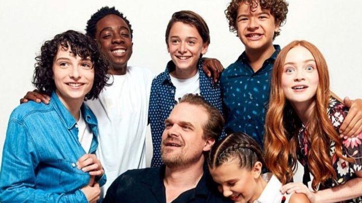 Actor de 'Stranger Things' apoyará a fans en la cuarentena de forma poco usual